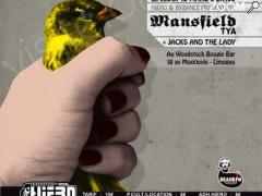 picture of MANSFIELD TYA + JACKS & THE LADY