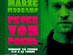 photo de Marie Modiano &  Peter Von Poehl  : songbook