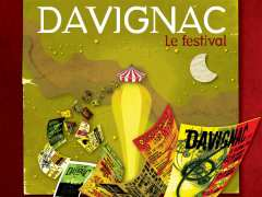 photo de FESTIVAL DE DAVIGNAC: FATALS PICARDS+ LES PETITES BOURRETTES+ HARRY COVER