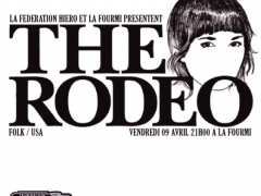 photo de THE RODEO