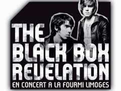 photo de THE BLACK BOX REVELATION