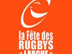 photo de Fête des Rugbys