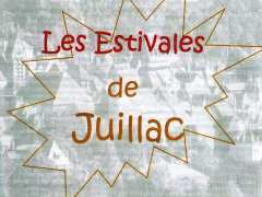 photo de LES ESTIVALES DE JUILLAC - FETE VOTIVE