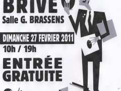 photo de BOURSE AUX DISQUES VINYL, CD, DVD & BD