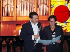 photo de Concert Hautbois et Orgue