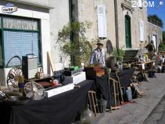 photo de Vide Grenier de La Saint Roch