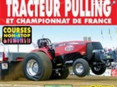 photo de Tracteur Pulling - Coupe d'Europe et Championnat de France