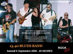 photo de Concert rock and blues