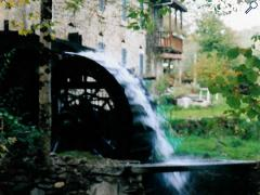 photo de Moulin du sapinier