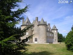 photo de Chateau de Mareges