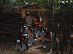 foto di Naturellement Paintball