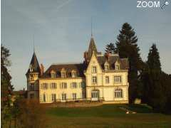 photo de Chateau de Saint Antoine