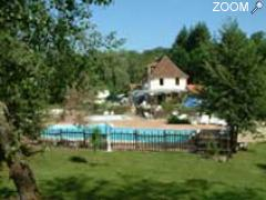 photo de Camping Le Moulin du Chatain