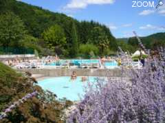 photo de Camping Le Vaurette