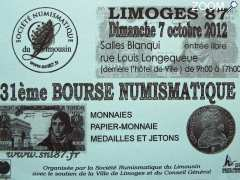 photo de Bourse Numismatique
