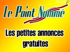 photo de Le Point Nommé