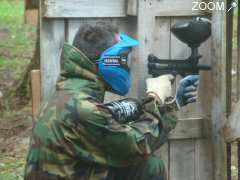 foto di NATURE EVASION PAINTBALL PARC D'AVENTURE