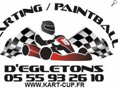 foto di KARTCUP Karting/Paintball en Corrèze