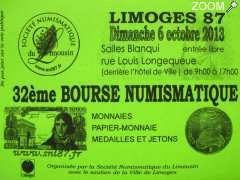 picture of Bourse-Exposition Numismatique