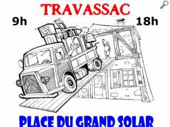 photo de Vide grenier de Travassac