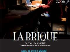photo de LA BRIQUE