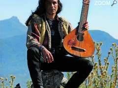 photo de Xinarca en concert