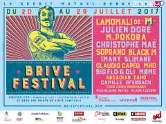 picture of Brive Festival 2017